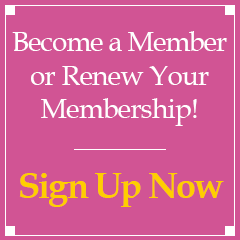 Join Stonerose and receive many benefits of membership!