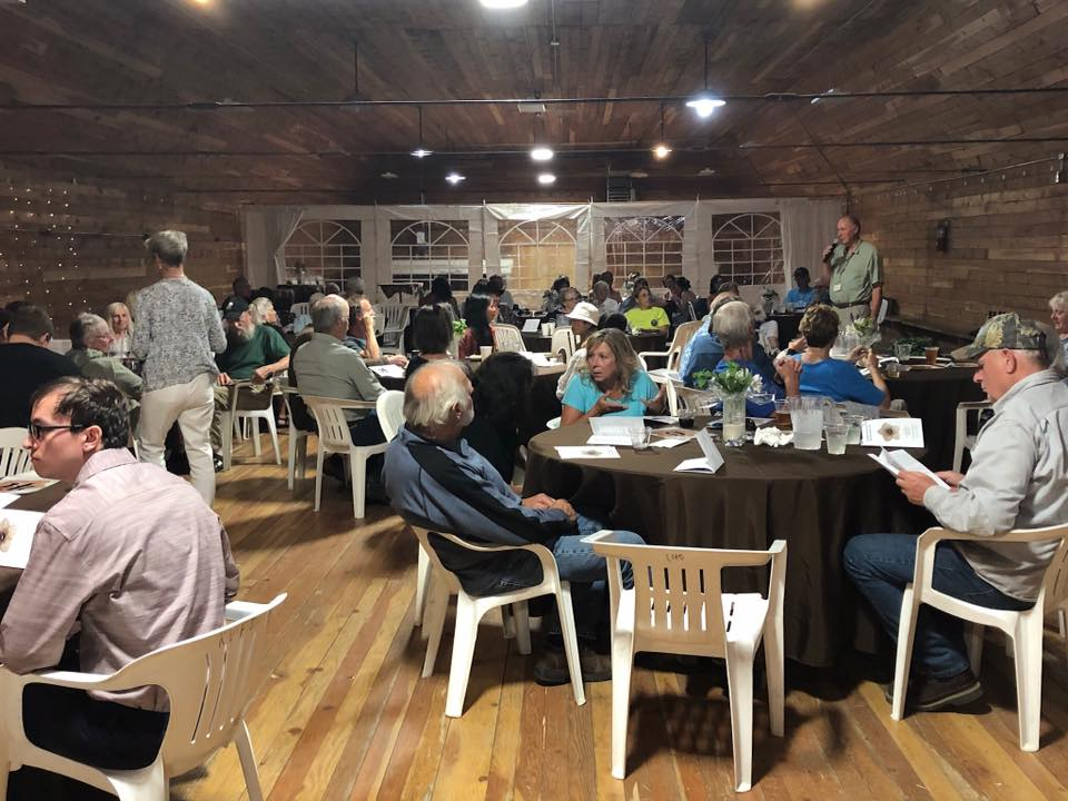 2019 Auction was held in the historic Fair Barn Dance Hall! Unfortunately, the 2020 event has been cancelled.